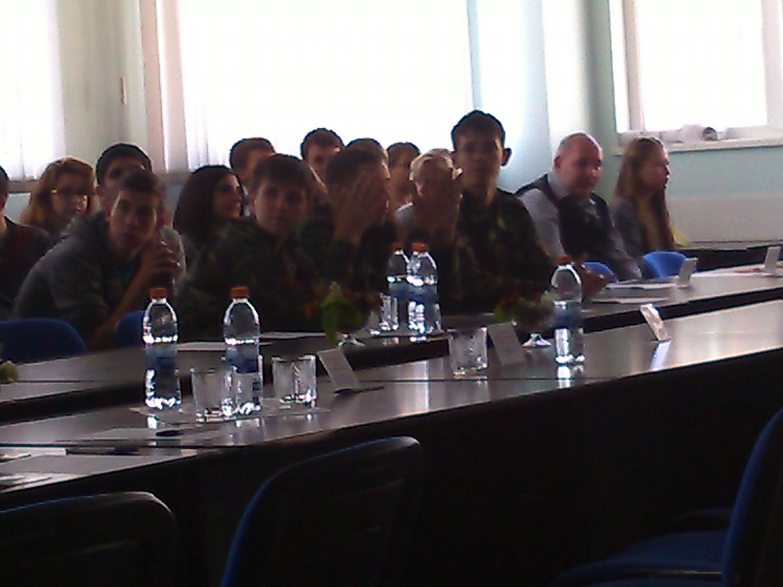 4 Круглый стол Мы все из Киевской Руси1