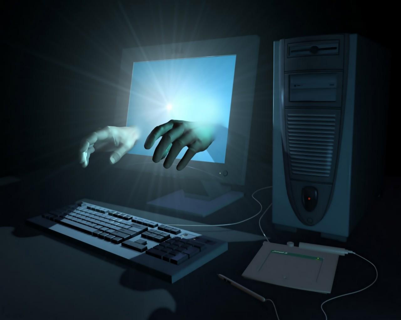 Взлом виртуальных систем.1