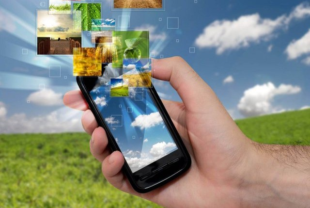 Мобильный интернет0