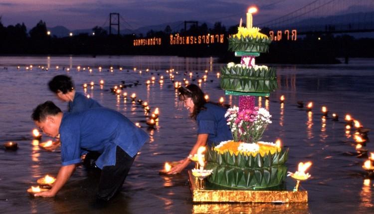 Традиция праздновать Новый год. 2