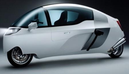 Lit Motors С10