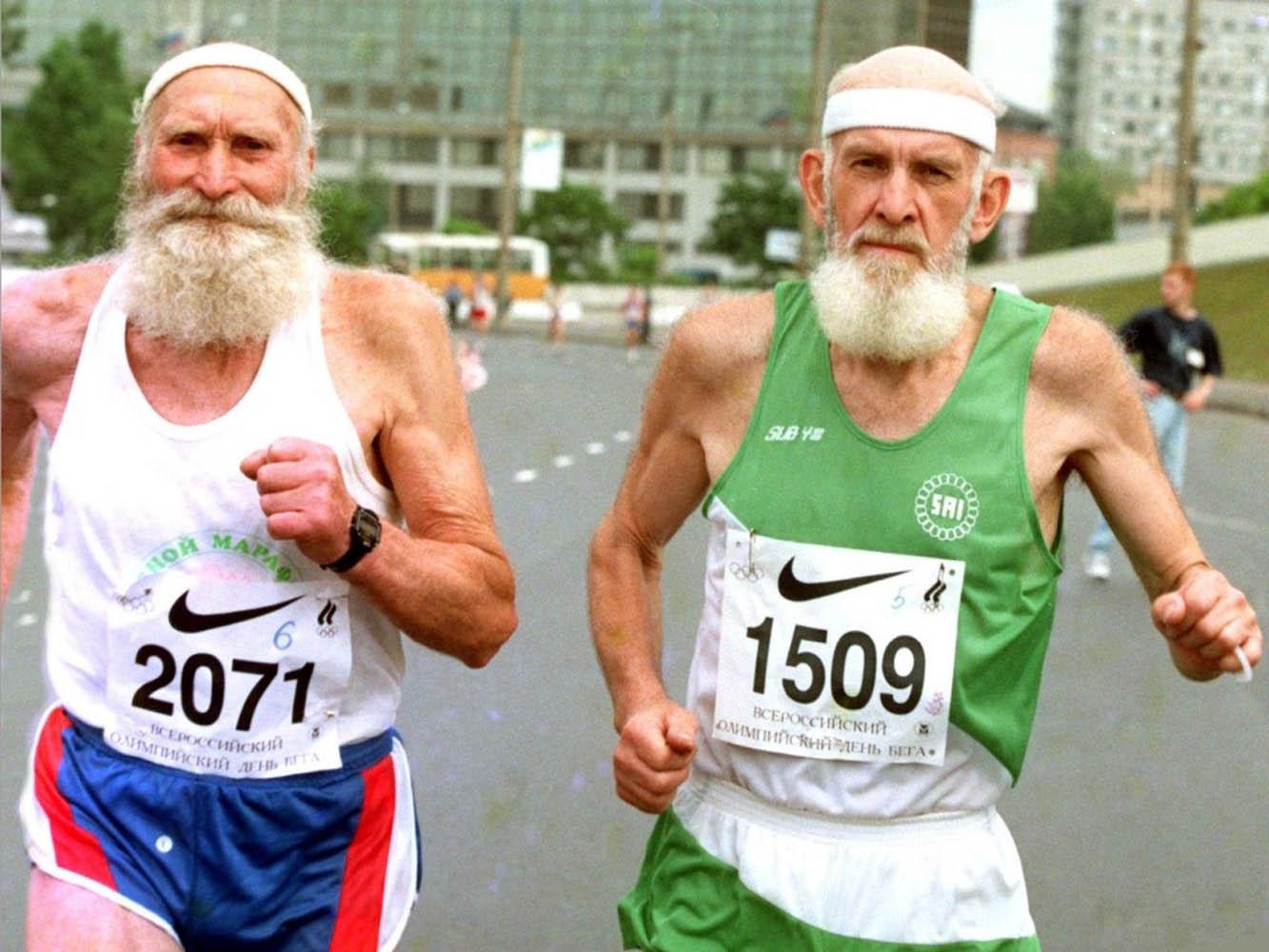 как замедлить старение6