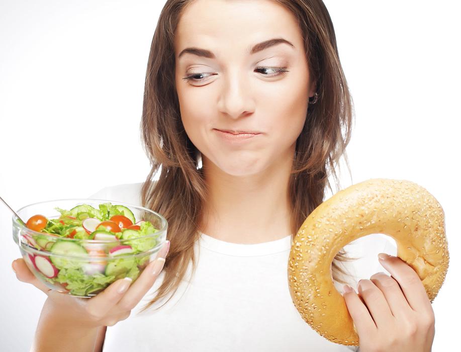 Здоровое питание – залог здоровой жизни4