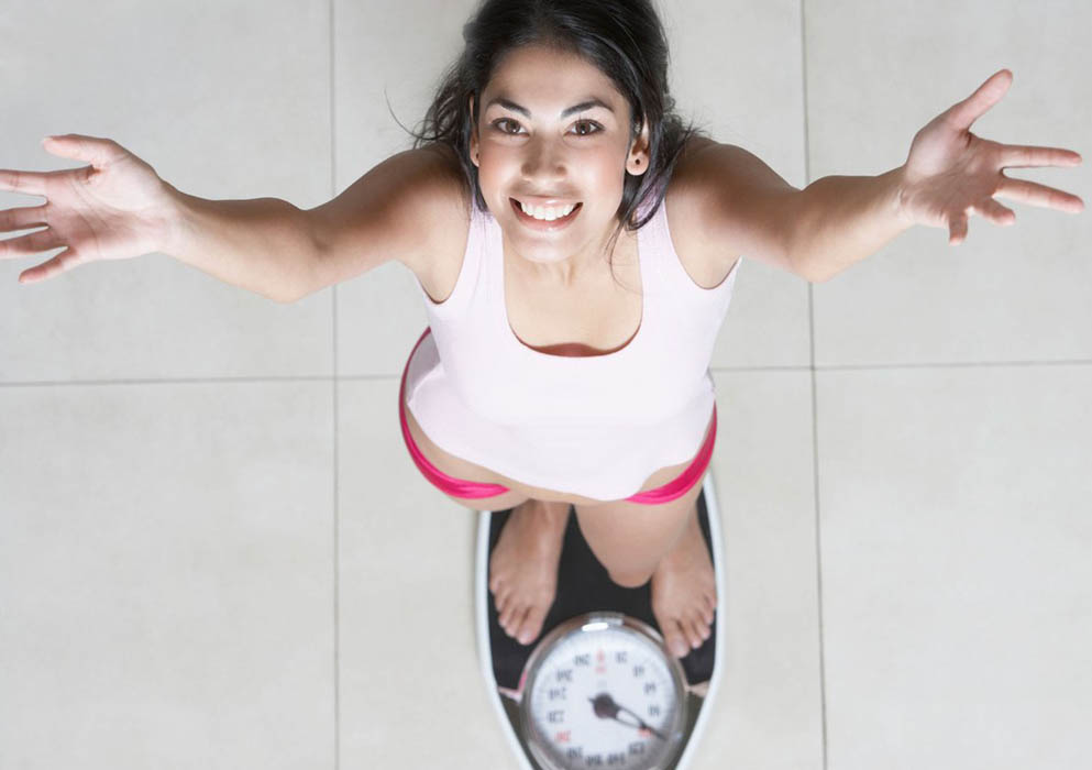 Несколько причин мешающих похудеть4