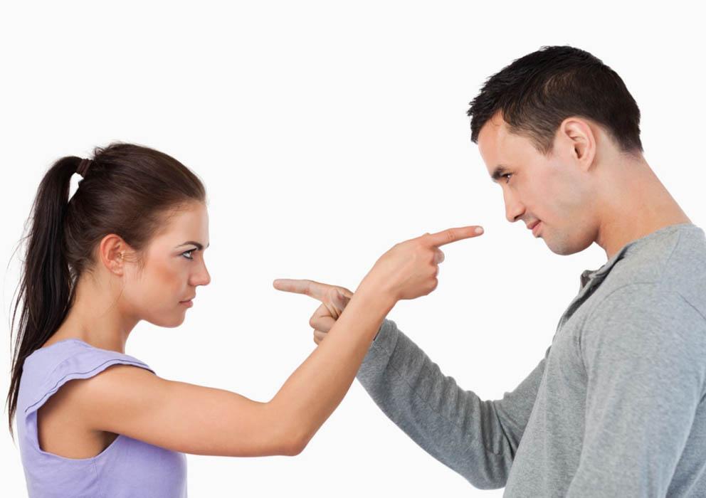 Нужно ли супругам воспитывать друг друга1