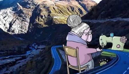 Женщины за рулем – мифы и реальность01