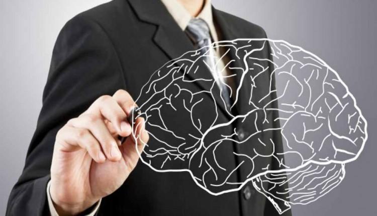 Упражнения для развития мозга 5