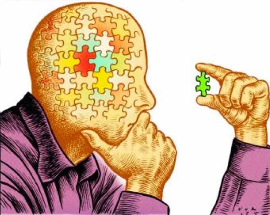 Упражнения для развития мозга 6