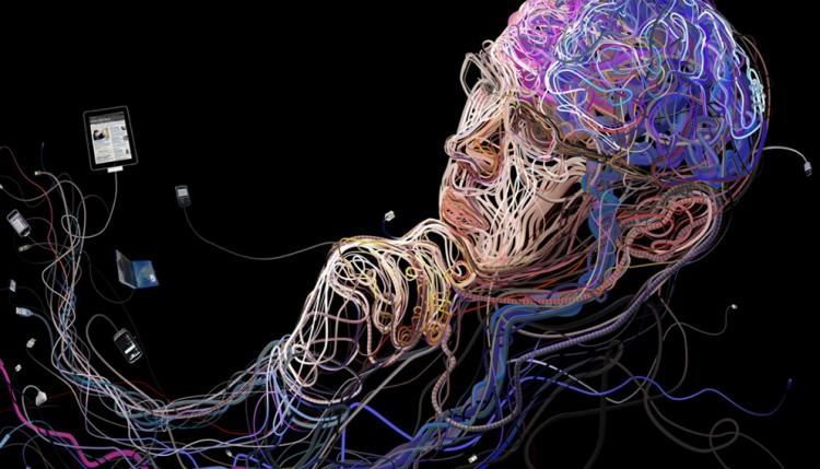 Интернет и мозговая деятельность1