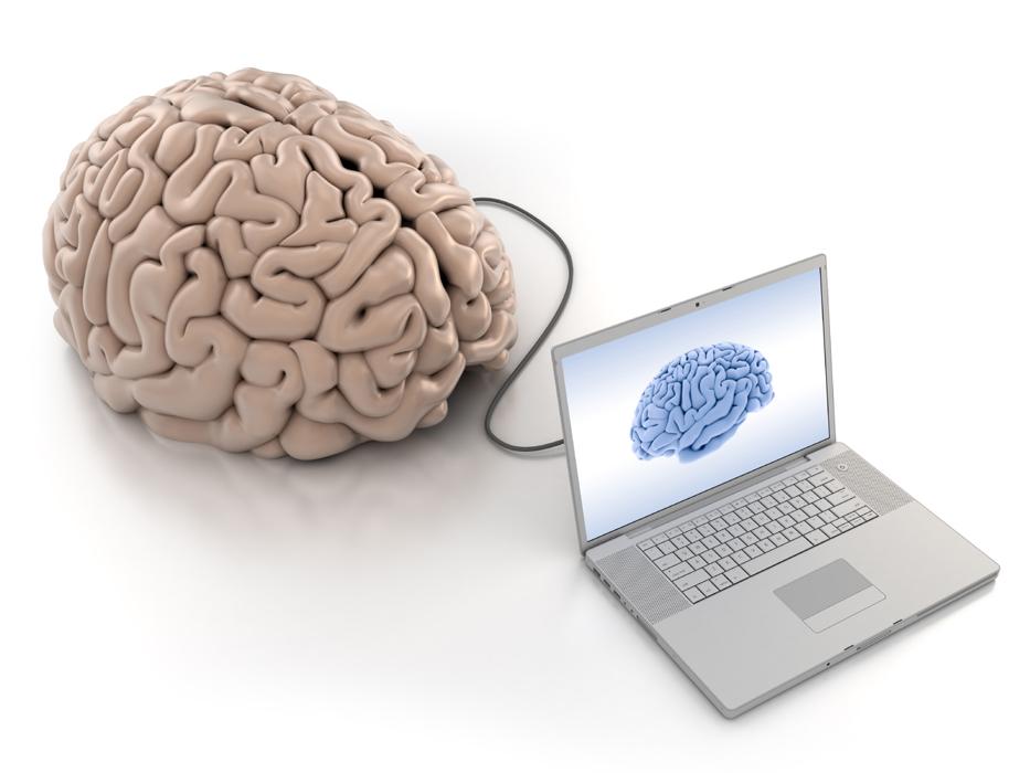 Интернет и мозговая деятельность4