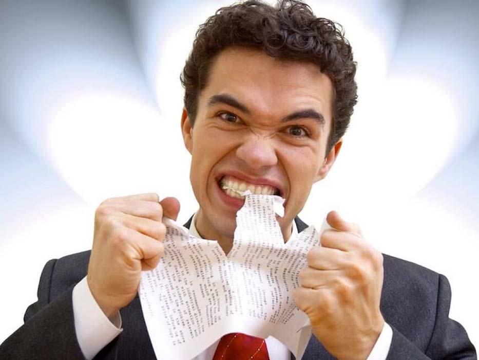 Стресс - почему коллеги нас раздражают2