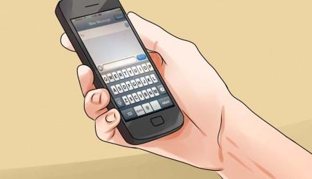 Как нужно общаться по мобильному телефону3