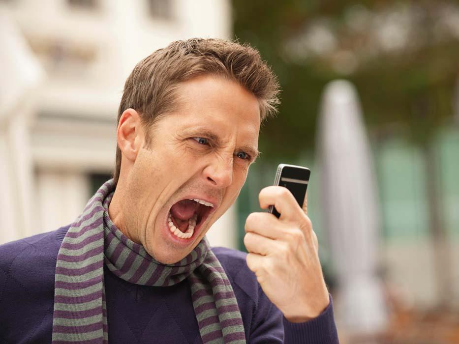 Как нужно общаться по мобильному телефону6
