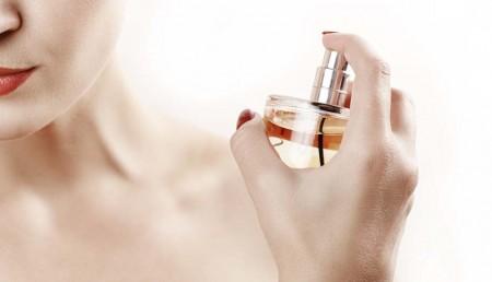 Parfume spray