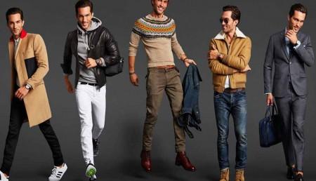 Как одеваться стильно и недорого6