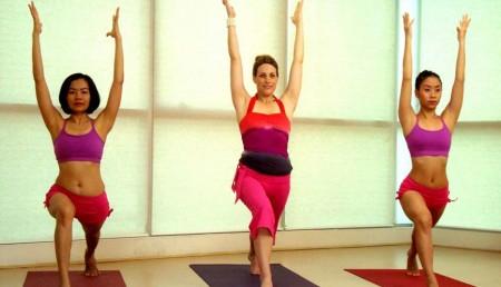 Можете ли вы похудеть от йоги1
