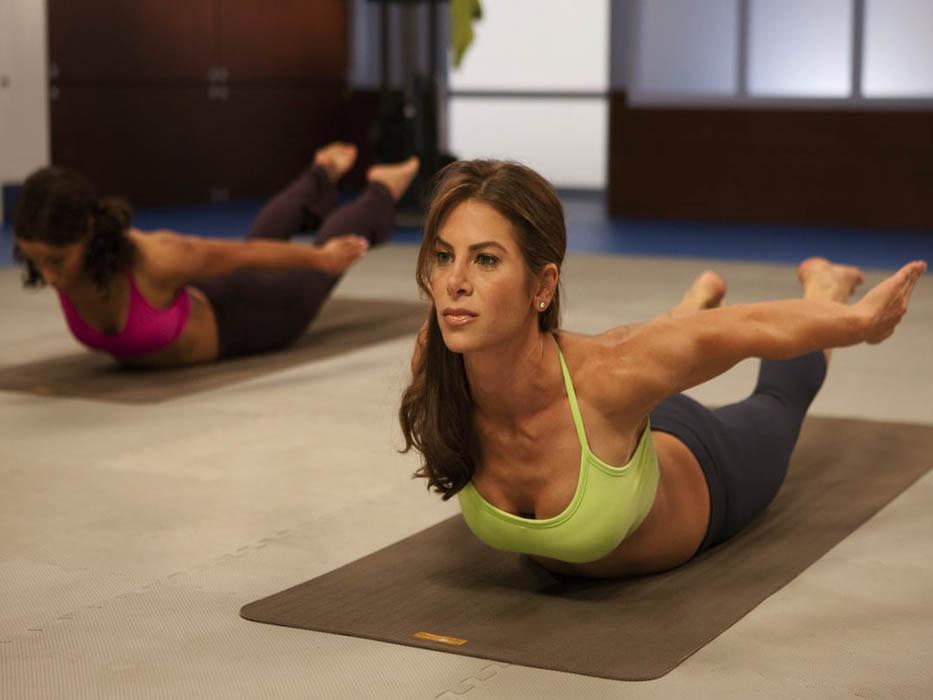Можете ли вы похудеть от йоги6