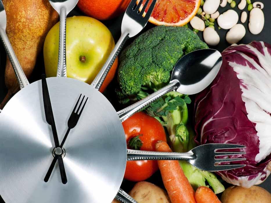 Как появились первые диеты2