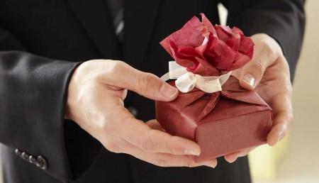 Как привлечь подарки1